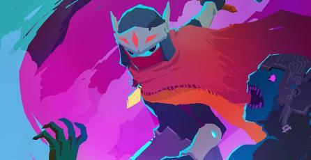<em>Hyper Light Drifter</em> llegará en septiembre a Nintendo Switch