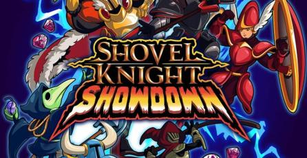 Da un vistazo a la experiencia multijugador de <em>Shovel Knight Showdown</em>