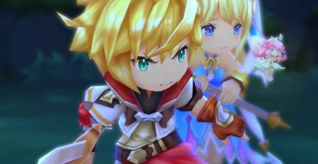 Hoy habrá un Nintendo Direct sobre <em>Dragalia Lost</em>