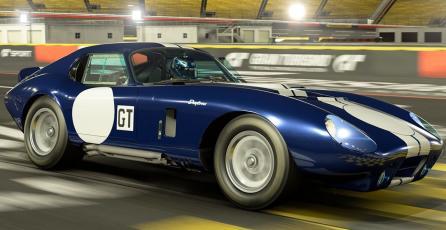 El circuito Red Bull Ring y 8 coches llegan a <em>Gran Turismo Sport</em>