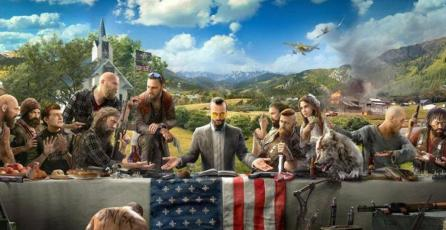 Regresa a la locura de <em>Far Cry 5</em> con su modo New Game+