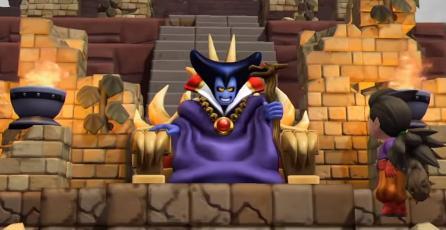 Checa el nuevo trailer y gameplay de <em>Dragon Quest Builders 2</em>