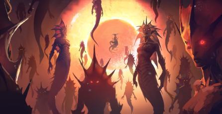 Conspiraciones de Warcraft: El regreso de los dioses antiguos ha de ser inminente