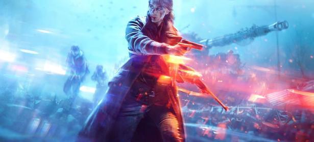 DICE retrasa el lanzamiento de <em>Battlefield V</em>