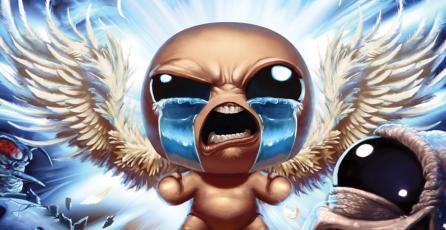 Nicalis revela teaser de <em>The Binding of Isaac: Repentance</em>