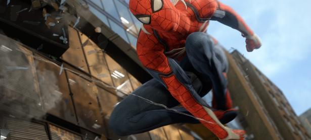 """Fanáticos reportan y se quejan de supuesto """"downgrade"""" gráfico en Spider-Man"""