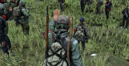 La acción de <em>DayZ</em> ya está disponible en Xbox One