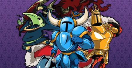 <em>Shovel Knight: King of Cards</em> debutará hasta el próximo año