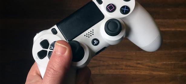 Ya está disponible la versión 5.56 del firmware de PS4
