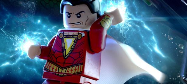 Consigue más villanos en el Season Pass de <em>LEGO DC Super-Villains</em>