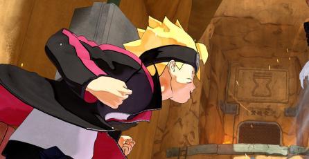 Emociónate con el nuevo trailer de <em>Naruto to Boruto: Shinobi Striker</em>