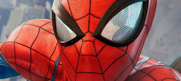 <em>Spider-Man</em> para PS4 contará con modo foto