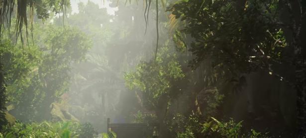 Conocerás la selva colombiana en <em>Hitman 2</em>
