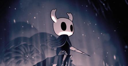 Team Cherry revela los títulos que influenciaron el desarrollo de <em>Hollow Knight</em>
