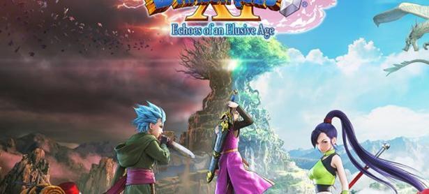Yuji Horii: <em>Dragon Quest XI</em> es la culminación de los 30 años de historia de la serie
