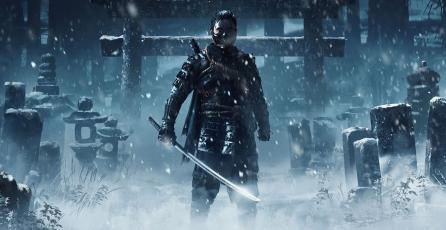 Sucker Punch trabaja con expertos samurái para <em>Ghost of Tsushima</em>