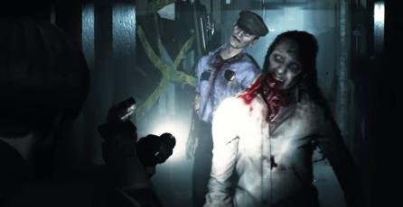 <em>Resident Evil 2</em> será una entrega más seria y menos fantástica