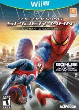 The Amazing Spider-Man: Ultimate Edition