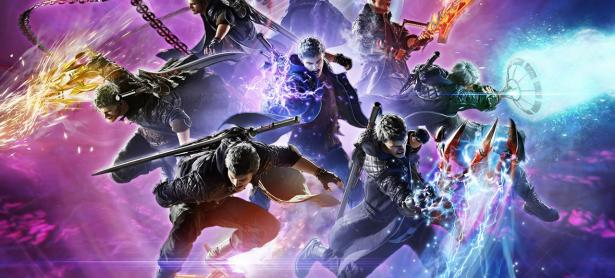 Ve el poder de los Devil Breakers en gameplay de <em>Devil May Cry 5</em>