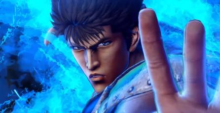 Demo de <em>Fist of the North Star: Lost Paradise</em> llegará esta semana