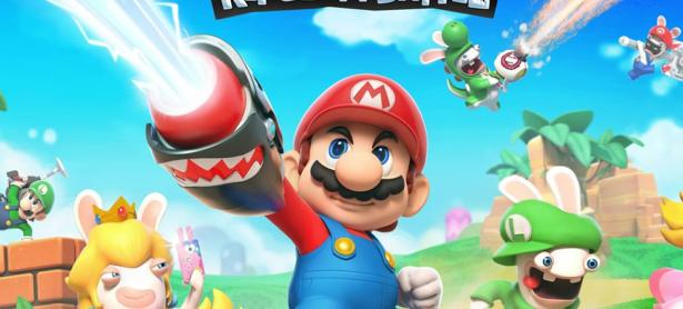 ¡<em>Mario + Rabbids Kingdom Battle</em> ya vendió 2 millones de copias!