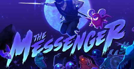 Celebran con corto live-action el lanzamiento de <em>The Messenger</em>