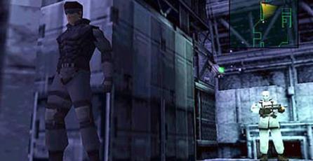 ¡Feliz Cumpleaños! Ya son 20 años desde el lanzamiento de Metal Gear Solid