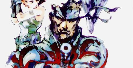 ¡<em>Metal Gear Solid</em> celebra su 20.° aniversario!