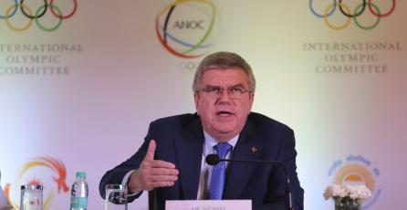El Comité Olímpico le baja el dedo a los Esports que incluyan violencia
