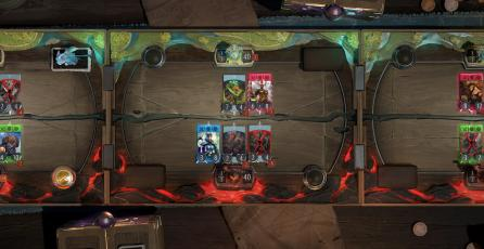 Valve asegura que <em>Artifact </em>no es un pay-to-win