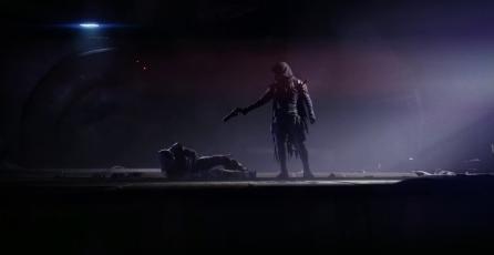 ¡Ya jugamos Destiny 2: Renegados!