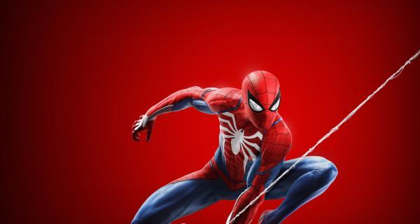 <em>Marvel's Spider-Man</em>