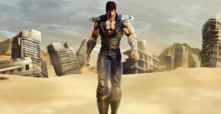 Ya está disponible el demo de <em>Fist of the North Star: Lost Paradise</em>