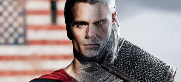 Henry Cavill será Geralt en la serie live-action The Witcher