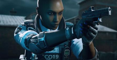 <em>Rainbow Six Siege</em> recibe muchas novedades con Operation Grim Sky