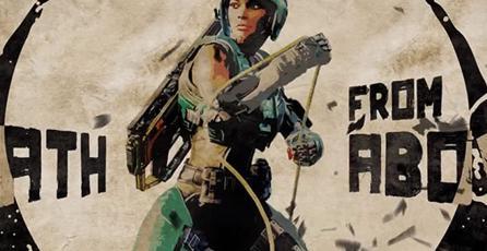 Athena será la nueva campeona de <em>Quake Champions</em>