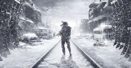 Revelan detalles sobre la versión de <em>Metro: Exodus</em> para PC