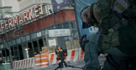 RUMOR: un acuerdo limitó el desempeño visual de <em>The Division</em> en PS4