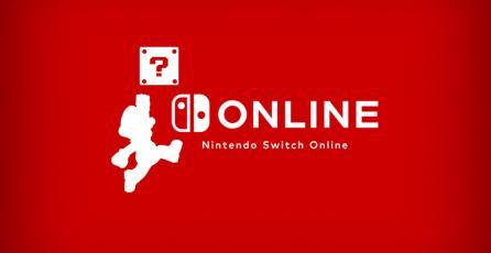 Todo sobre Nintendo Switch Online