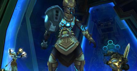 Uldir es el nuevo raid de <em>World of Warcraft: Battle for Azeroth</em>