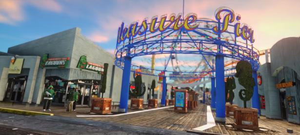 Mod para Grand Theft Auto: San Andreas lo deja como título de ultima generación