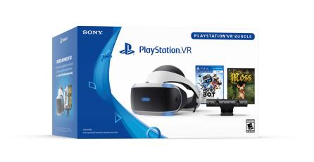 Sony revela nuevo bundle de PlayStation VR para Latinoamérica