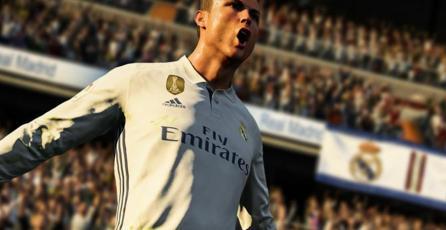 La serie<em> FIFA</em> ya vendió más de 260 millones de copias