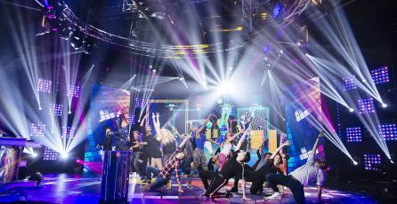 Una chilena clasificó a la final mundial de Just Dance 2019 en Brasil