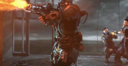 Así luce el mapa de Blackout, el Battle Royale de <em>Call of Duty: Black Ops 4</em>