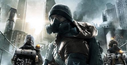 Este mes disfrutarás <em>Tom Clancy's The Division</em> gratis