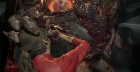 Gráficos de <em>Resident Evil 2</em> se acercarán a la calidad de lo visto en películas