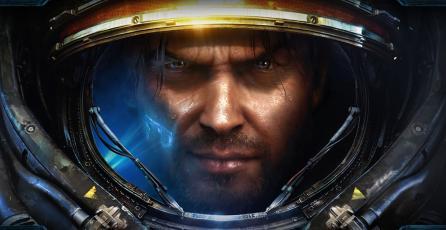 <em>StarCraft II</em> recibe a Tychus como su nuevo comandante cooperativo