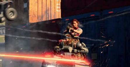 Muestran el intenso Battle Royale de <em>Call of Duty: Black Ops 4</em> en nuevo trailer