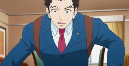 Capcom prepara panel de <em>Ace Attorney</em> para Tokyo Game Show 2018
